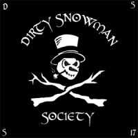 Dirty Snowman Society Logo